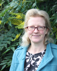 Helen Mitchell PGDip, MBACP
