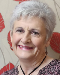 Christine Tierney (Connect Counselling Ayrshire)