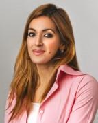 Noorien Halari PGDip, MBACP (Integrative Psychotherapist & Counsellor)