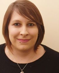 Kayleigh Webb, MBACP,  Integrative counsellor