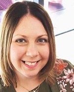 Claire Turnbull MNCS (Accred). Counsellor and Psychotherapist
