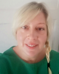 Catherine Burnard (BA Hons) Counselling/Psychotherapist. Registered MBACP