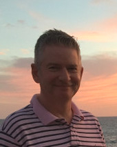 Simon Richards, Psychotherapist, MA. UKCP Accred. (HIPC). RMN.