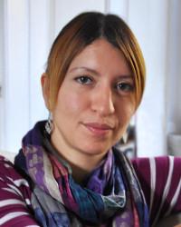 Sabrina Baugh