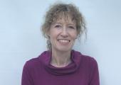 Helen Dixon  MBACP Reg No. 375103