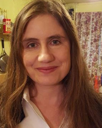Elena Dunn MBACP Accred specialising in anxiety and domestic issues counselling