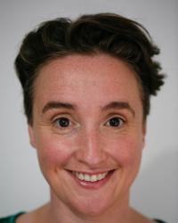 Emma Thatcher, MA, HCPC, BAAT Registered