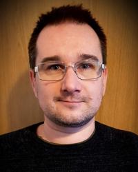 Richard Clint (BSc) MBACP