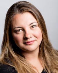 Christina Ioakeimopoulou Webb