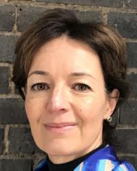 Helen Lowe MBACP (reg.) Adv. Dip