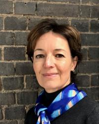 Helen Lowe MBACP (reg.) Dip, Adv. Dip