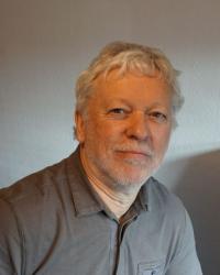Dr Adrian Jackson