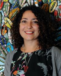 Concetta Perôt (MBACP, MSc, DipSW)