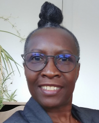 Patricia Fagan BSc (Hons) Counselling, Registered MBACP