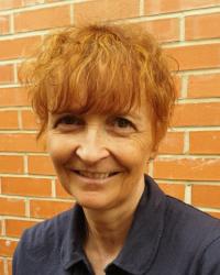 Dr Susan Iacovou