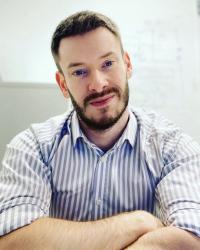 Dr Ben Dawson