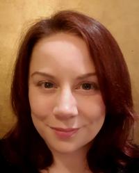 Angie Macfarlane (MBACP, Dip.Couns)