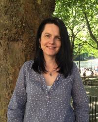 Ela Tureczek MSc Psychotherapy and Psychology
