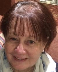 Sandra Feegrade MBACP
