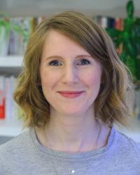 Fiona Slater