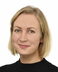 Marta McClave