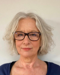 Catherine Bechirian MA (Art Psychotherapy) HCPC & BAAT reg.