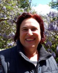 Viviana Spagnuolo MBACP Reg Dip Couns