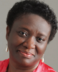 Affiong Clarice Odebode (PGrad. Diploma in Relationship Therapy)