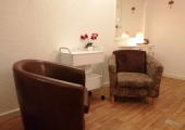 Newquay Therapy Room