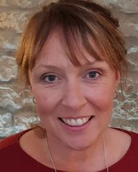 Linsey Revell,  Registered Member of BACP, Edinburgh