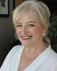 Dr Coleen Mercer-Quinn, Consultant Psychologist