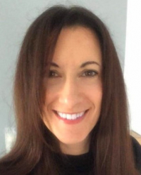 Dr Lisa Morgan, North Hertfordshire Psychology Services