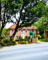 Park House Counselling