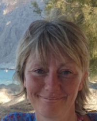 Helen Breeze, Integrative Counsellor, MBACP, Registered member of the BACP