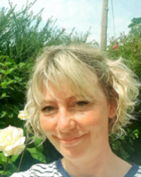 Helen Breeze MBACP, Adv Dip-Integrative Counsellor, Eating Disorders, NCS Dip.