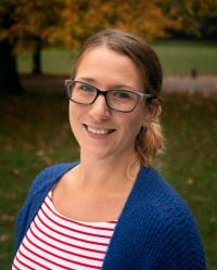 Lauren Elizabeth Whayman - Counsellor MBACP
