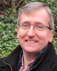 Donald Alexander MNCS Accred Counsellor & Psychotherapist