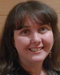 Fiona Thornton CMCOSCA, MACC-Reg