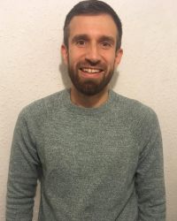 Daran Mehmet-Wise (MBACP, Advanced Diploma Humanistic Integrative Counselling)