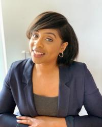 Dr Victoria Uwannah