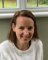 Wellview Counselling - Antonia Hutchinson MBACP Dip. Couns.