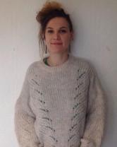 Amy Finn MSt - Psychodynamic Psychotherapeutic Counselling
