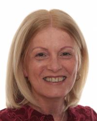 Sharon Hartshorne UKCP