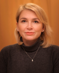 Jolita Gaskin
