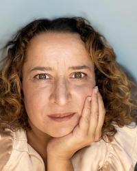 Maita Nichols Cert Counselling, Dip, GAP, UKCP reg, online sessions
