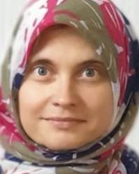 Ayishah (AJ) Swiecinska