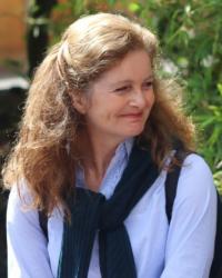 Philippa Goddard MBACP, BA Hons