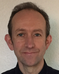 John Lingley: MBACP Counselling and Mindfulness Cognitive Therapies