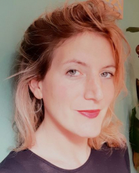 Rosie Jackson - Psychotherapist
