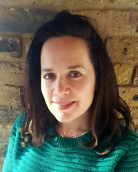 Louise Gomes da Silva- BA hons (Reg. BACP) Dip in Counselling & Psychotherapy